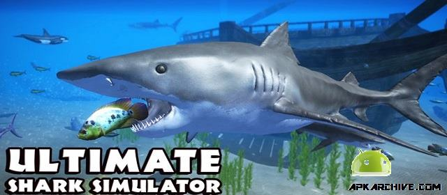 Ultimate Shark Simulator Apk