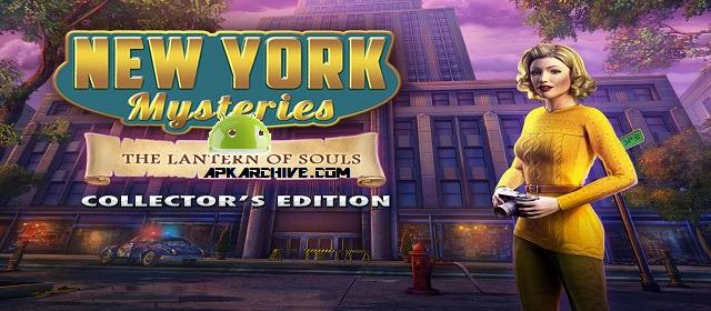 New York Mysteries 3 (Full) Apk