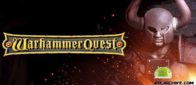 Warhammer Quest Apk