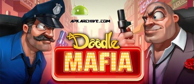 Doodle Mafia v1.0.6 APK