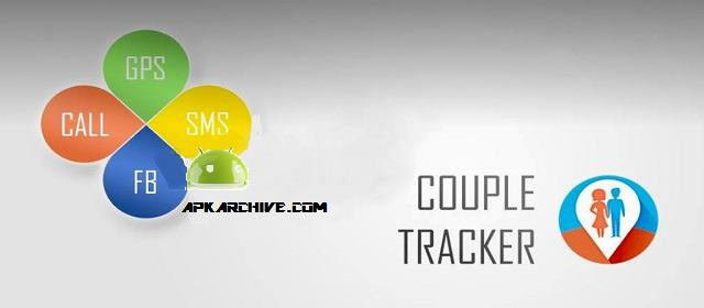 Couple Tracker - Phone monitor Apk