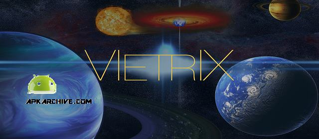 Vietrix Tower Defense Apk
