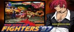 THE KING OF FIGHTERS '97 v1.4 APK