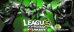 Zombie Killer: League of Sticks v1.2.3 APK