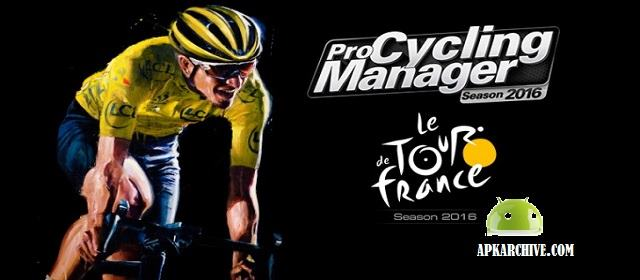 Tour de France 2016 - The Game Apk