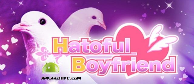 Hatoful Boyfriend Apk