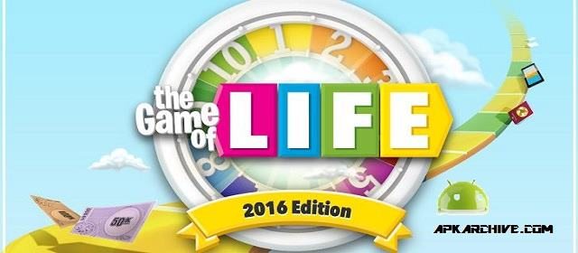THE GAME OF LIFE: 2016 Edition Apk