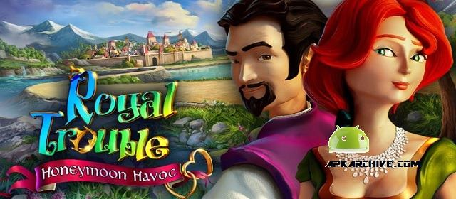 Royal Trouble 2 (Full) Apk