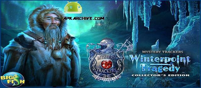 Mystery: Winterpoint (Full) Apk