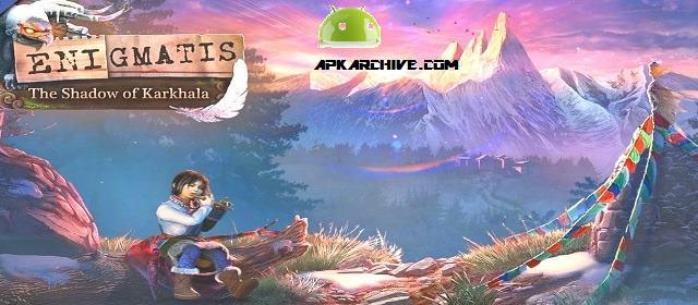 Enigmatis 3 v1.1 (Full) APK