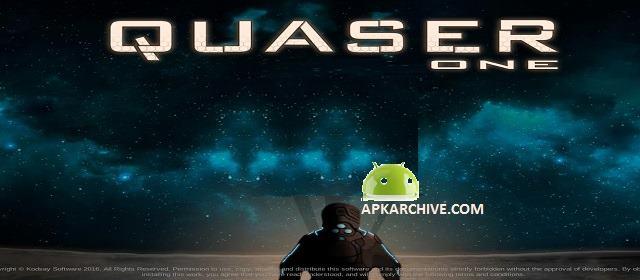 Quaser One Apk
