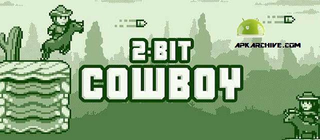 2-bit Cowboy Apk