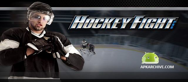 Hockey Fight Pro v1.72 APK