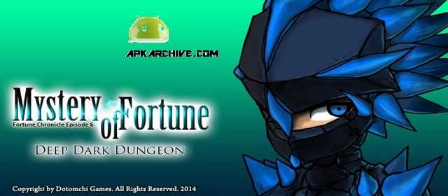 Mystery of Fortune 2 Apk
