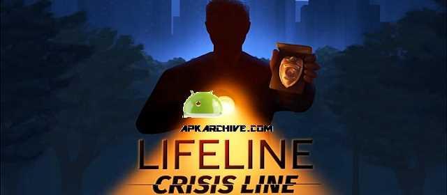 Lifeline: Crisis Line Apk