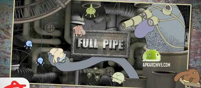Full Pipe Adventure v1.0.3 APK