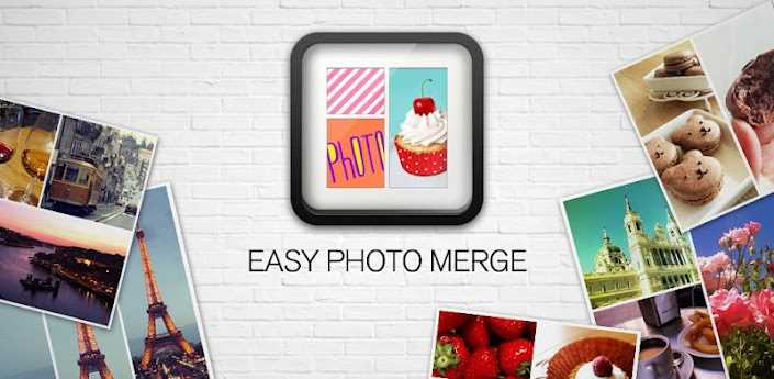 Easy Photo Merge : Collage apk