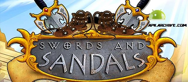 Swords and Sandals Apk