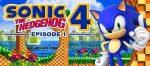 Sonic 4™ Episode I v1.5.0 APK