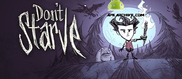 Don't Starve: Pocket Edition v0.1 APK