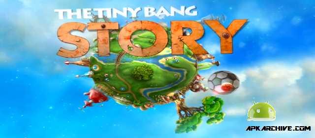 The Tiny Bang Story Apk