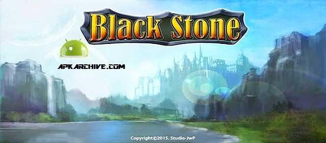 Black Stone Apk