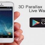3D Parallax Background v1.55 APK