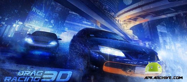 Drag Racing 3D v1.7.8 APK