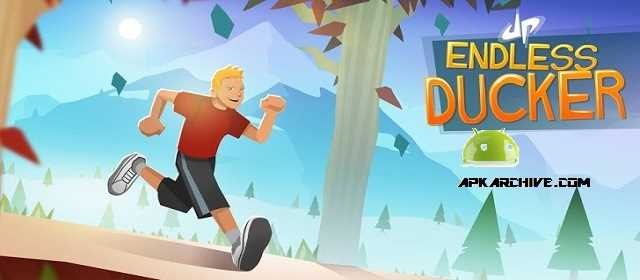 Endless Ducker Apk