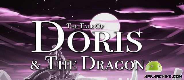 Tale of Doris & the Dragon EP1 v1.0.6 APK