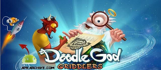 Doodle God Griddlers Apk