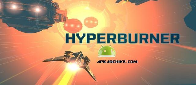 Hyperburner Apk