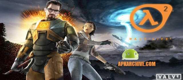 Half-Life 2 v66 APK