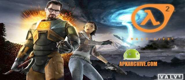 Half-Life 2 Apk