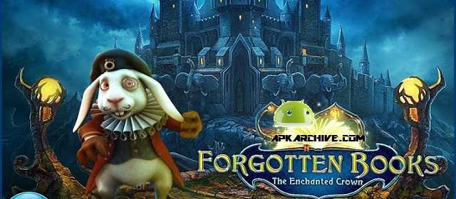 Forgotten Books: Crown (Full) Apk