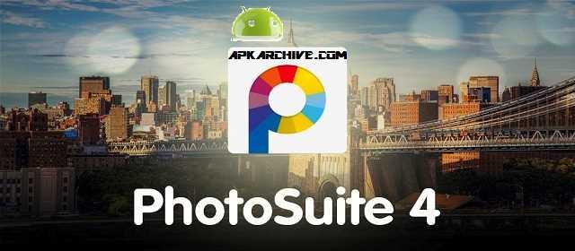 PhotoSuite 2 apk