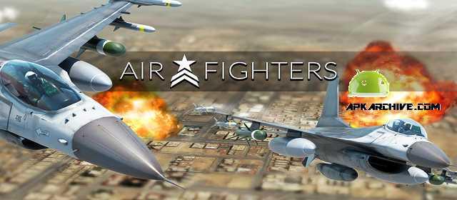 AirFighters Pro v3.1 APK