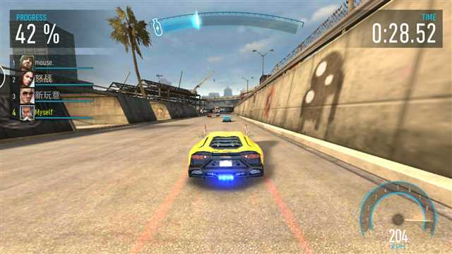 Need For Speed EDGE Mobile APK