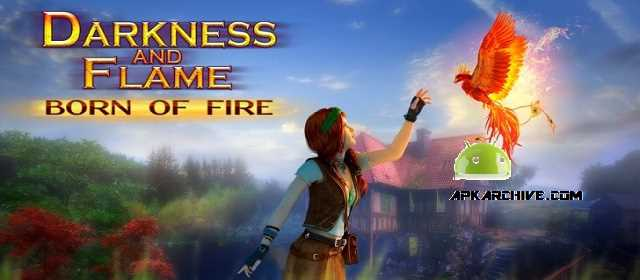 Darkness and Flame (Full) v1.0.7 APK