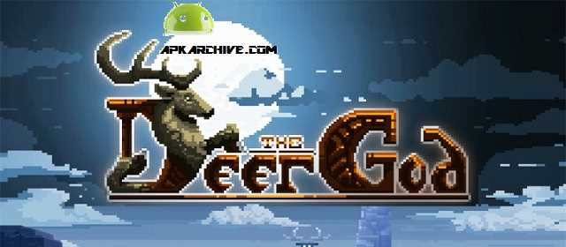 The Deer God v1.19 APK