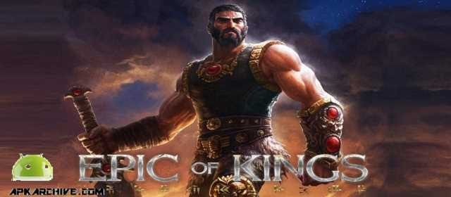 Epic of Kings Apk