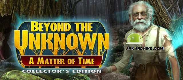 Unknown: Matter of Time (Full) v1.0.0 APK