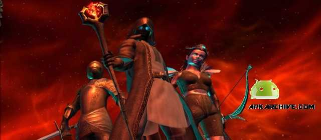 Axe and Fate 2 3D RPG Apk