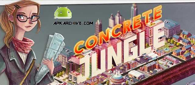 Concrete Jungle v1.1.8 APK