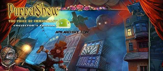 Puppet Show 7 Apk