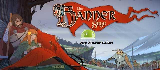 The Banner Saga Apk