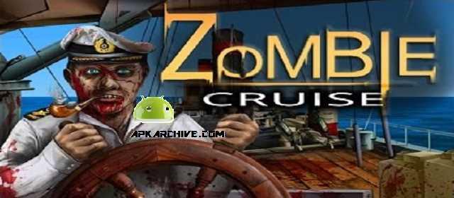Zombie Cruise Apk