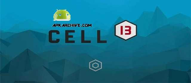 CELL 13 PRO Apk