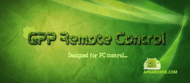 GPP Remote Control apk