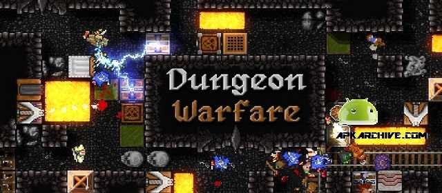 Dungeon Warfare Apk